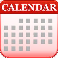 Salsa Calendar
