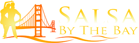 Salsa By The Bay Logo