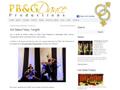 PBG Dance Productions