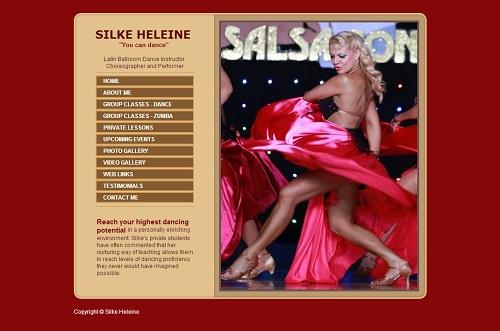 Silke Heleine Dance
