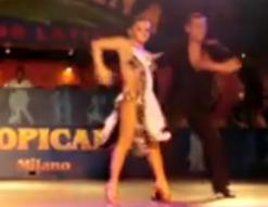 Anya Katsevman Video 3