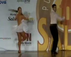 Ariel Lehaitre Video 2