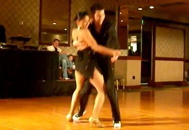 Corey Raynor Video 3