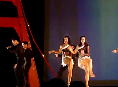 Couture Dance Video 2