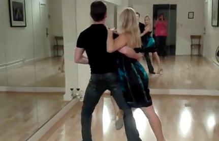 Darci Everitt Video 3