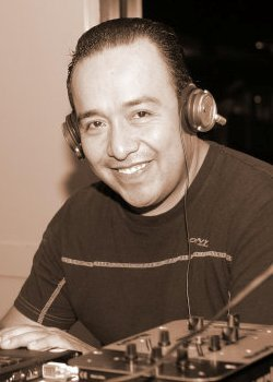 Edmundo Martinez