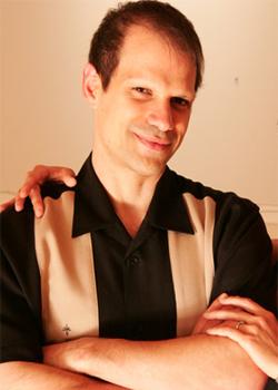 Evan Margolin