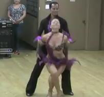 Hector Reyes Video 1