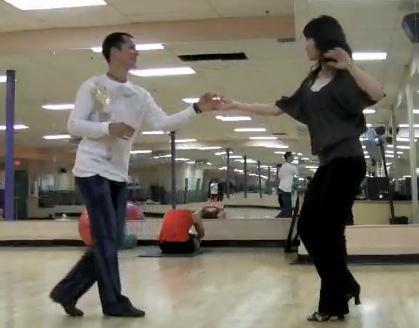 Hector Reyes Video 3