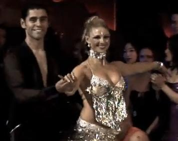 Isidro Corona Video 3