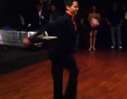 John Narvaez Video 3