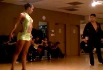 Keesha Roberts Buenavente Video 1