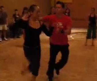 Liz Rojas Video 2