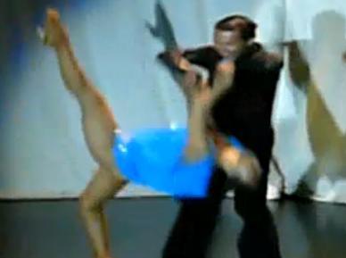Michelle Castro Video 1