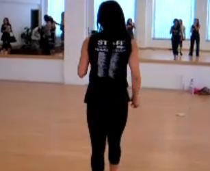 Michelle Castro Video 2