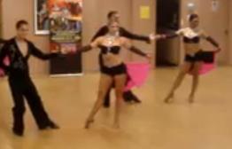 Michelle Castro Video 3