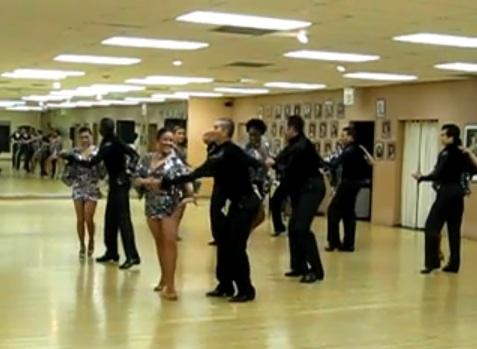 PB&G Rising Stars Video 2