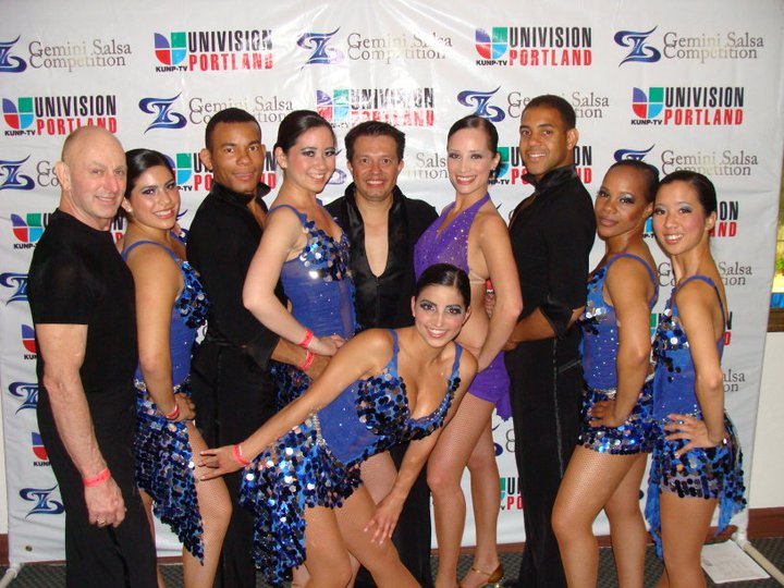 Pretty Boys & Girls Dance Productions