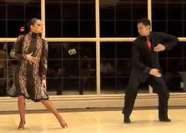 Ricardo Tellez Video 2