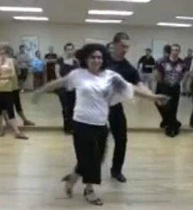 Ricki Anaya Video 3