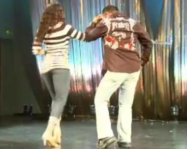 """Rodney """"Rodchata"""" Aquino Video 1"""