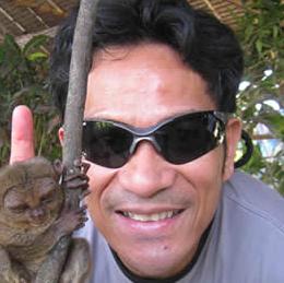 Roger Yamat