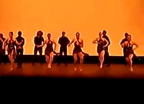Salsa Clara Video 3