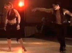 Tellina Rezzoffi Video 1