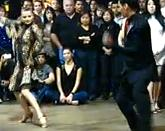 Tianne Frias Video 2