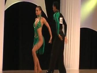 Tianne Frias Video 3