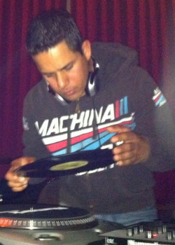 DJ 360