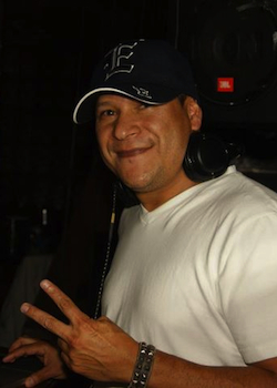DJ Enrique