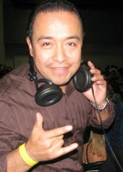 DJ Mundo