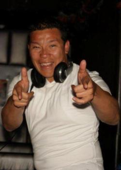 DJ Super Chino