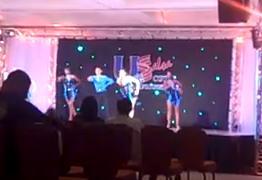 Lady Mambo Video 3