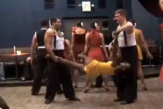 Rica Sensacion Video 2