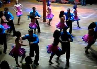 Rica Sensacion Video 3
