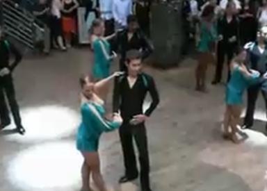 Son De Mania Video 2
