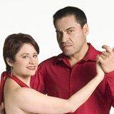 Ava Apple & Rodolfo Guzman