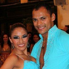 Cristian Oviedo & Liz Lira