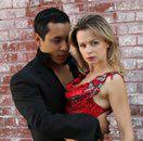 Gabriel Romero & Victoria Ruskovoloshina