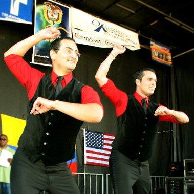 Johnny & Andres Giraldo
