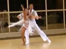 Eric Caty & Kelly Lannan Video 1