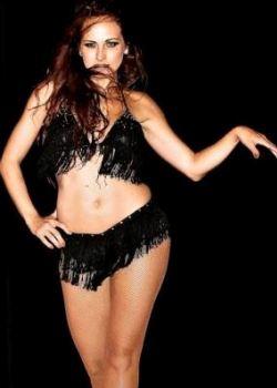 Jennifer Silvas