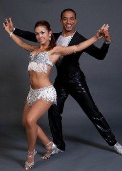 Jhon Rodriguez & Johanna Vasquez