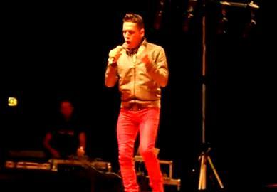 Johnny Vazquez Video 1