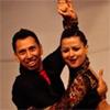 Ricardo Tellez & Tianne Frias