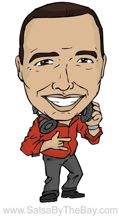 DJ Mundo salsa