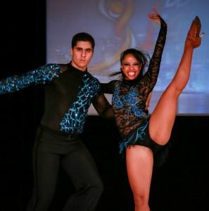 Derek & Keesha