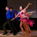 Projecto Mania World Latin Dance Cup